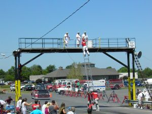 B ladder- clayton 2011