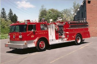 1971 young pumper engine 33